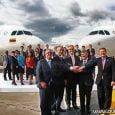 Avianca y Taca oficializan su ingreso a Star Alliance | Aviacol.net El Portal de la Aviación Colombiana