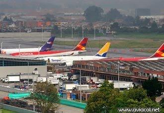 Aerocivil aprueba rutas directas desde Bogotá a Londres y San Juan de Puerto Rico | Aviacol.net El Portal de la Aviación Colombiana