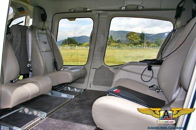 Bell demostró su modelo Bell 429 en Colombia | Aviacol.net El Portal de la Aviación Colombiana