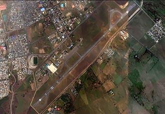 Aerocivil continúa intervención de la pista del aeropuerto de Yopal | Aviacol.net El Portal de la Aviación Colombiana-ge