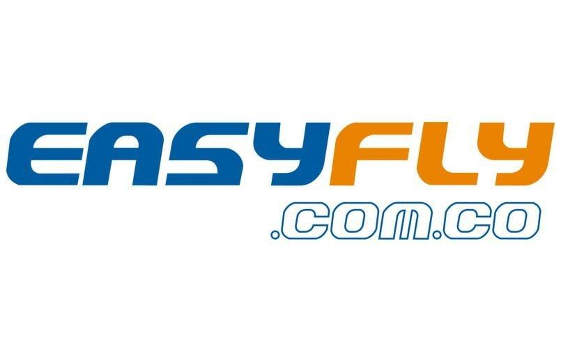 Logo de EasyFly