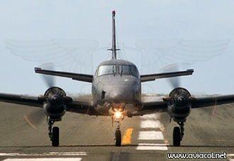 Fuerza Aérea Colombiana recibe nuevo avión Beechcraft C-90GTx   Aviacol.net El Portal de la Aviación Colombiana