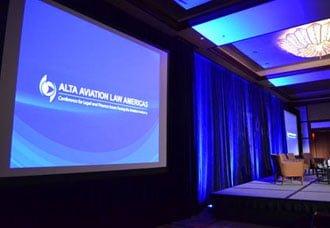 Sexta conferencia de derecho aéreo de las Américas de ALTA   Aviacol.net El Portal de la Aviación Colombiana