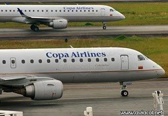 Copa Airlines Colombia, líder en confiabilidad técnica de sus aviones | Aviacol.net El Portal de la Aviación Colombiana