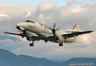 EasyFly inicia operaciones entre Barranquilla y Valledupar | Aviacol.net El Portal de la Aviación Colombiana