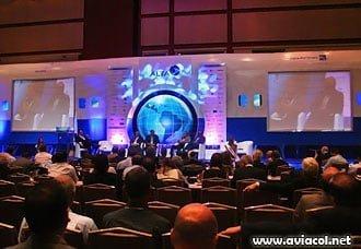 Foro ALTA de Líderes de Aerolíneas 2012 en Panamá | Aviacol.net El Portal de la Aviación Colombiana