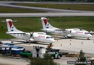 Siete aerolíneas con oficinas en Colombia entrarán en liquidación | Aviacol.net El Portal de la Aviación Colombiana