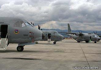 Fuerza Aérea Colombiana adquiere un nuevo avión C295 | Aviacol.net El Portal de la Aviación Colombiana