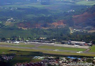 Noticias de la aviación en el Eje Cafetero | Aviacol.net El Portal de la Aviación Colombiana