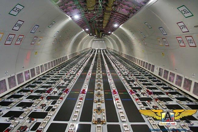 Tampa Cargo incorporó oficialmente nuevo Airbus A330F | Aviacol.net El Portal de la Aviación Colombiana
