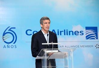 Copa Airlines transportó 10.1 millones de pasajeros en el 2012   Aviacol.net El Portal de la Aviación Colombiana