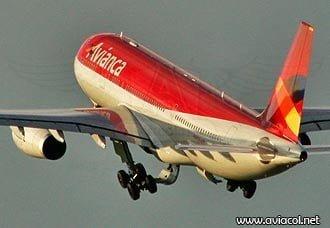 Huelga de Iberia afecta operaciones en tierra de Avianca en Madrid | Aviacol.net El Portal de la Aviación Colombiana