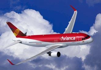 Avianca recibe su primer Airbus A320 equipado con sharklets | Aviacol.net El Portal de la Aviación Colombiana