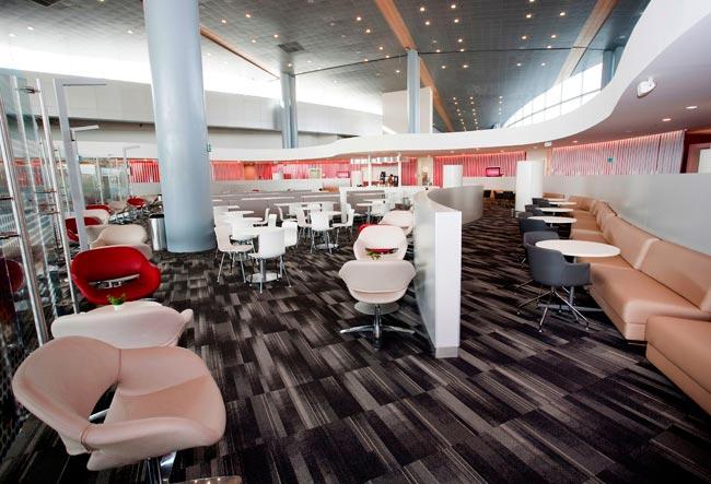 Avianca inaugura nueva sala VIP en el aeropuerto El Dorado | Aviacol.net El Portal de la Aviación Colombiana