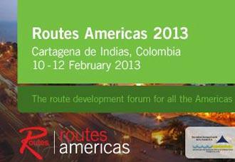 20 de las más importantes aerolíneas de la región estarán en Routes Americas, en Cartagena | Aviacol.net El Portal de la Aviación Colombiana