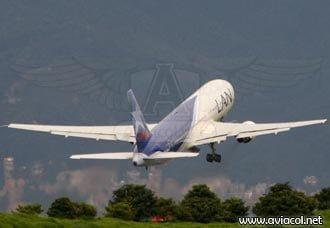LAN Colombia operará 767 en ruta Bogotá – Miami | Aviacol.net El Portal de la Aviación Colombiana