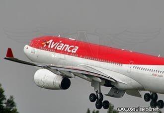 Avianca incrementa sus vuelos Bogotá - Madrid - Bogotá | Aviacol.net El Portal de la Aviación Colombiana