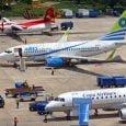 Positivo balance de las operaciones aéreas en Colombia durante la Semana Santa | Aviacol.net El Portal de la Aviación Colombiana