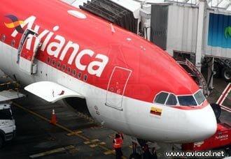 Avianca incrementa capacidad a Sao Paulo | Aviacol.net El Portal de la Aviación Colombiana