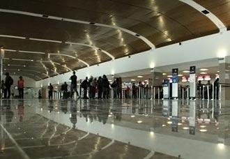 Concluye la modernización de terminal del aeropuerto de Cartagena | Aviacol.net El Portal de la Aviación Colombiana