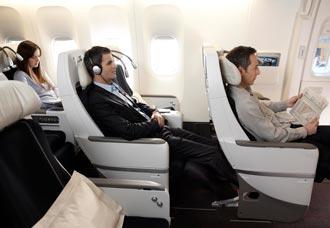 La clase Premium Economy de Air France alcanza sus objetivos tres años después de su lanzamiento   Aviacol.net El Portal de la Aviación Colombiana