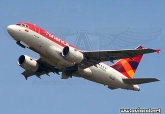 Avianca abre ruta Bogotá – Cancún | Aviacol.net El Portal de la Aviación Colombiana