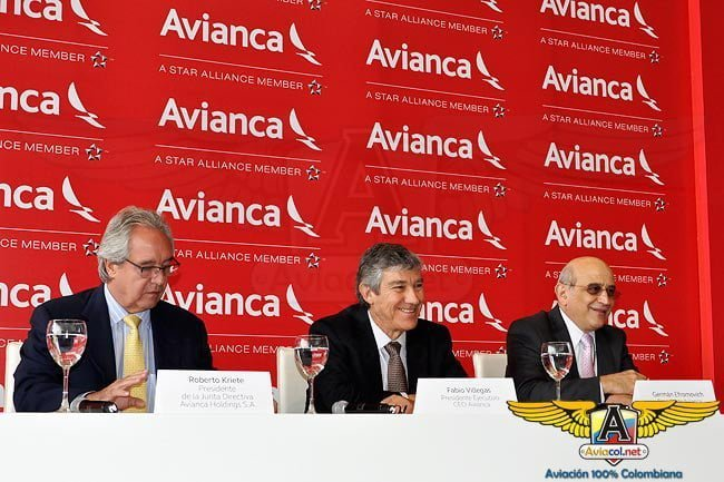 Presentación de la nueva marca unificada de Avianca para las aerolíneas adscritas a Avianca Holdings S.A. | Aviacol.net El Portal de la Aviación Colombiana