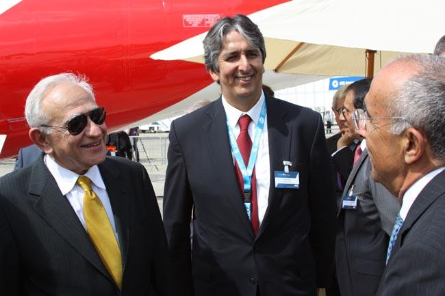 Avianca recibió su primer ATR-72 | Aviacol.net El Portal de la Aviación Colombiana