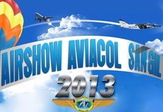 Airshow Aviacol San Gil 2013, organizado por la Escuela de Aviación Aviacol Ltda. | Aviacol.net El Portal de la Aviación Colombiana