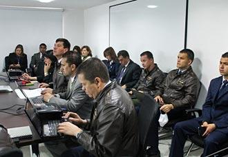 Satena realizó en vivo su Rendición de Cuentas Vigencia 2012 | Aviacol.net El Portal de la Aviación Colombiana