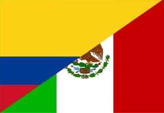 Colombia y México amplían acuerdo de transporte aéreo | Aviacol.net El Portal de la Aviación Colombiana