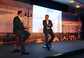 Amadeus realizó Latam Select Presidents Summit 2013 | Aviacol.net El Portal de la Aviación Colombiana
