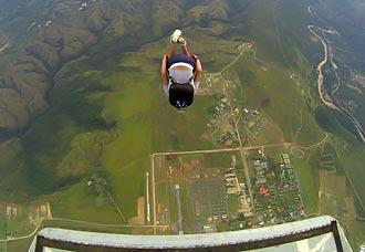 Finalizó el en Tolemaida el Campeonato Nacional de Paracaidismo Interfuerzas 2013   Aviacol.net El Portal de la Aviación Colombiana