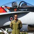 El CF-18 Demo Team en Colombia: punta de lanza de la relación entre la FAC y la RCAF | Aviacol.net El Portal de la Aviación Colombiana
