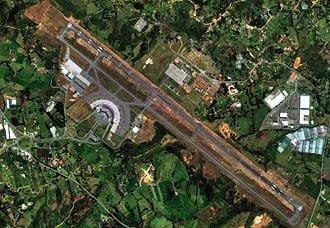 Guía de spotting - Aeropuerto José María Córdova - Medellín [Rionegro] (MDE / SKRG) | Aviacol.net El Portal de la Aviación Colombiana
