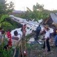 Cessna 182 se accidenta en Plato, Magdalena | Aviacol.net El Portal de la Aviación Colombiana