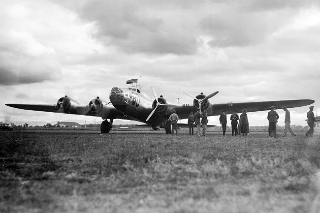 Historia del vuelo de buena voluntad de bombarderos Y1B-17 Flying Fortress del US Army Air Corps a Colombia en 1938 | Aviacol.net El Portal de la Aviación Colombiana