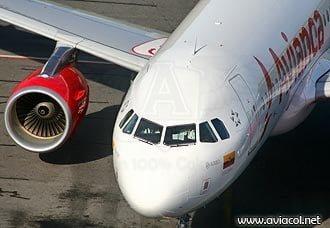 Avianca adopta medidas para facilitar el servicio, por paro nacional   Aviacol.net El Portal de la Aviación Colombiana