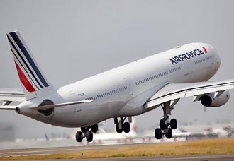 Recomendaciones de viaje de Air France | Aviacol.net El Portal de la Aviación Colombiana