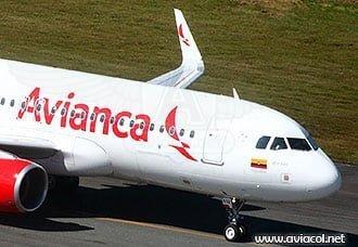 Comunicado de Avianca sobre operación aérea para lunes 16 de septiembre | Aviacol.net El Portal de la Aviación Colombiana