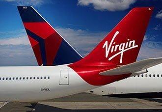Departamento de Transporte de EEUU concede inmunidad antimonopolio al joint-venture entre Delta Air Lines y Virgin Atlantic Airways   Aviacol.net El portal de la Aviación Colombiana