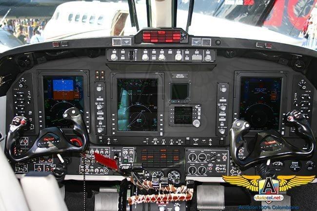 Beechcraft AT-6B y King Air Special Missions | Aviacol.net El Portal de la Aviación Colombiana