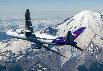 FedEx Express recibe primer Boeing 767 Freigther   Aviacol.net El Portal de la Aviación Colombiana