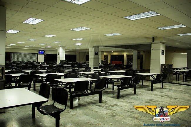 Las últimas horas de despedida del viejo edificio de El Dorado | Aviacol.net El Portal de la Aviación Colombiana
