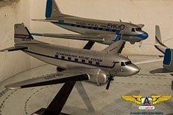 Dándole alas a la madera con Humbert Caipa Molina | Aviacol.net El Portal de la Aviación Colombiana