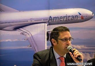 Nueva ruta Bogotá - Dallas/Forth Worth de American Airlines | Aviacol.net El Portal de la Aviación Colombiana
