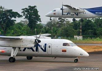 Pilotos de LAN Colombia asociados a ACDAC, llegan a acuerdo con la aerolínea   Aviacol.net El Portal de la Aviación Colombiana