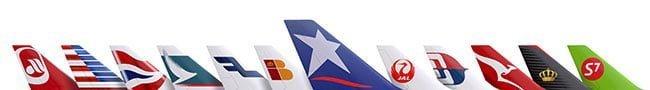 LAN Colombia ahora es miembro de oneworld | Aviacol.net El Portal de la Aviación Colombiana