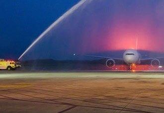 Air France inaugura ruta París – Ciudad de Panamá | Aviacol.net El Portal de la Aviación Colombiana