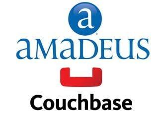 Amadeus se asocia con Couchbase | Aviacol.net El Portal de la Aviación Colombiana